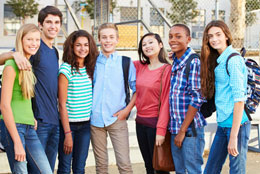 Teen Advisory Group (TAG)